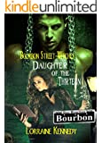 Daughter of the Thirteen: Bourbon Street Witches Book 1