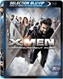 X-Men - L'affrontement final [Blu-ray]
