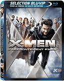 echange, troc X-men 3 : l'affrontement final- Combo Blu-ray + DVD [Blu-ray]