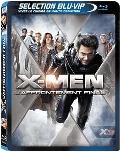 X-Men - L'affrontement final [Blu-ray]