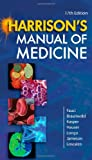 Harrisons Manual of Medicine, 17th Edition