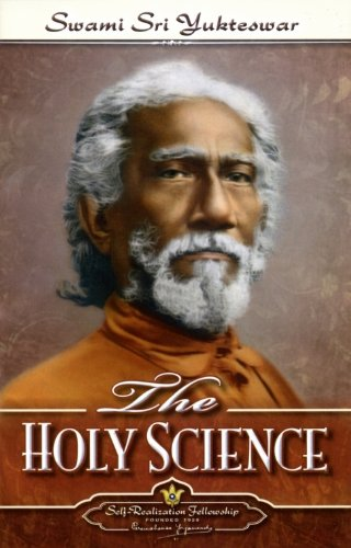 The Holy Science (Self-Realization Fellowship)