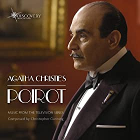 "The ABC Murders (From ""Poirot"")"