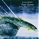 Schubert: 'Trout' Quintet