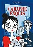 Cadavre exquis par Pénélope Bagieu