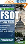 The Complete FSOT Study Guide: Practi...