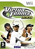 echange, troc Virtua tennis 2009