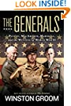 The Generals: Patton, MacArthur, Mars...