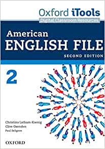 american english file 2nd edition 2 itoo dvd. Black Bedroom Furniture Sets. Home Design Ideas