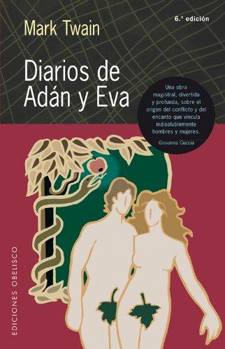 Diarios De Adán Y Eva descarga pdf epub mobi fb2