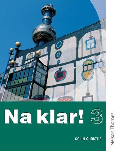 Na Klar 3 Evaluation Pack: Na klar! 3 Student's Book (KS4): 1