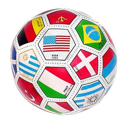 soccer ball international sized balls globalization sports amazon team mixed football countries globe college country flag outdoors soc philadelphia community