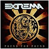 Pound for Pound by Extrema Import edition (2009) Audio CD