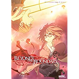 Beyond the Boundary: Complete Collection