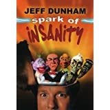 Jeff Dunham: Spark of Insanity ~ Jeff Dunham