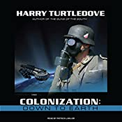 Colonization: Down to Earth | [Harry Turtledove]