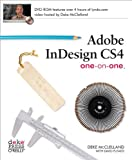 Adobe InDesign CS4 One-On-One (059652191X) by McClelland, Deke