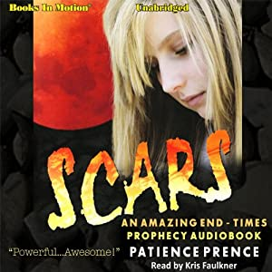 Scars | [Patience Prence]