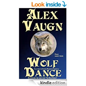 Wolf Dance (Gateway Roadhouse Book 5)