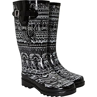 Original Hunter Original Short Women39s Rain Boots Amazoncouk Shoes Amp Bags