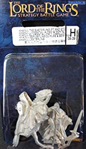 Games Workshop Lord of the Rings Khamul the Easterling Foot and Mounted Blister Pack