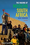 img - for The Making of Modern South Africa: Conquest, Apartheid, Democracy by Nigel Worden (2012-01-10) book / textbook / text book