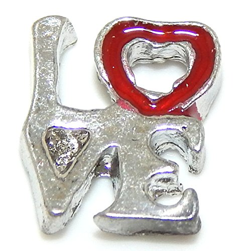 "Pro Jewelry ""Love Statue"" Mini Charm For Pendant Lockets 39922"