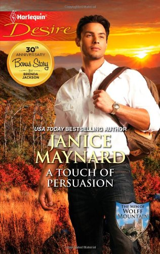Image of A Touch of Persuasion (Men of Wolff Mountain)
