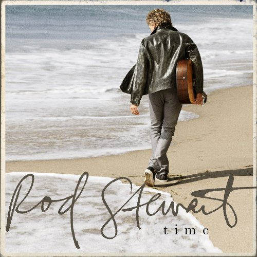 Rod Stewart - Time (Deluxe Edition) - Zortam Music