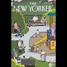 The New Yorker, May 7th 2012 (David Kushner, Ariel Levy, James Wood)  by David Kushner, Ariel Levy, James Wood Narrated by Todd Mundt