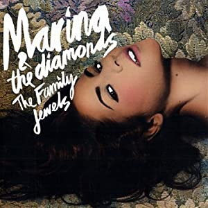 Marina & the Diamonds - Family Jewels