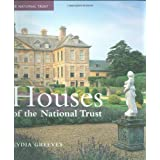 Houses of the National Trust: Outstanding Buildings of Britainby Lydia Greeves