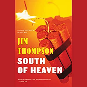 South of Heaven Audiobook