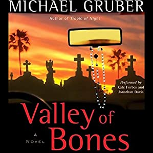 Valley of Bones Audiobook