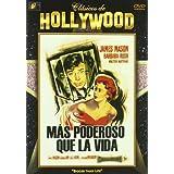 "M�s poderoso que la vida (1956) [Spanien Import]von ""James Mason"""