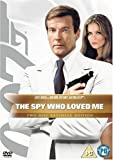 The Spy Who Loved Me [DVD]