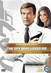 The Spy Who Loved Me [DVD]