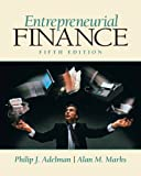Image of Entrepreneurial Finance (5th Edition)