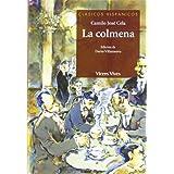 La Colmena N/c (Clásicos Hispánicos)
