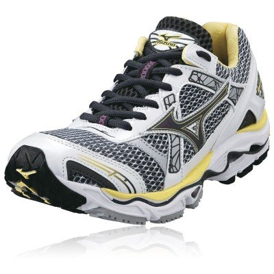 Mizuno Lady Wave Nirvana 7 Running Shoes - 7.5