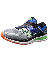 Saucony Men's Triumph ISO 2 Road Running Shoe