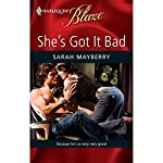 She's Got It Bad | Sarah Mayberry