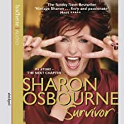 Sharon Osbourne: Survivor | [Sharon Osbourne]