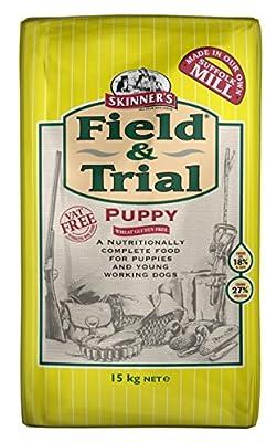 Skinners Field & Trial Puppy Food