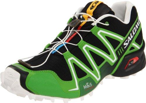 Salomon Speedcross 3 Trail Running Shoes - 9
