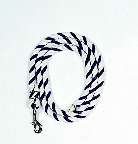 Artikelbild: Beiler S & Supply Leine Seil mit Snap rot weiß 6,5Füße-700