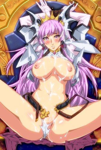 OVA悪の女幹部 第一話「掌握の力 覚醒」 [DVD]