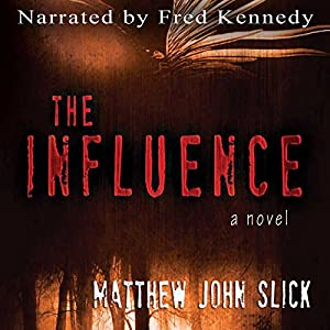 The Influence Audiobook