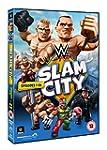WWE: Slam City [DVD]