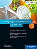 img - for SAP Sales and Distribution (SAP SD) Configuration Guide (2nd Edition) (SAP PRESS) book / textbook / text book